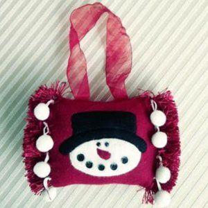 Christmas Door Hanger